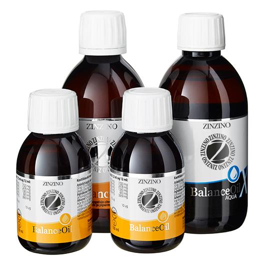 Zinzino Omega-3 zsírsavakkal a stressz és a depresszió ellen