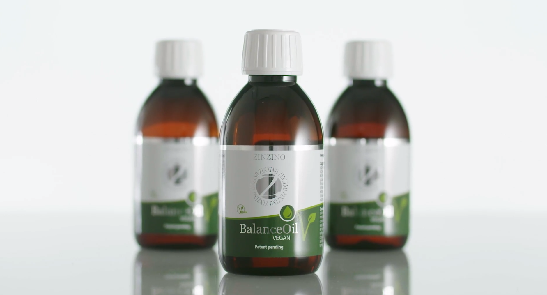 Zinzino BalanceOil Vegan – halolaj helyett mikroalga