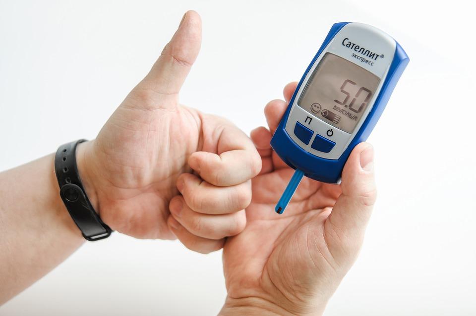 Mi az összefüggés az omega-3 és a cukorbetegség között?