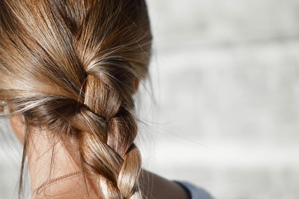 Az omega-3 még hajunk egészségért is hadrendbe állítható!