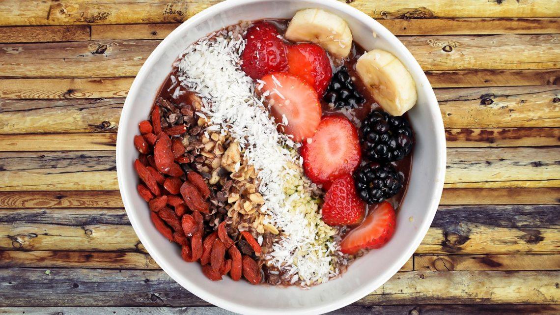 Rostgazdag étrend: a helyes táplálkozás kulcsa