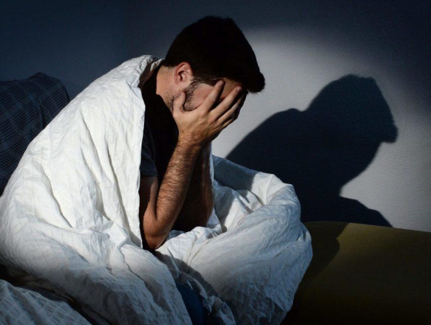 Alvásprobléma tünetei és következményei