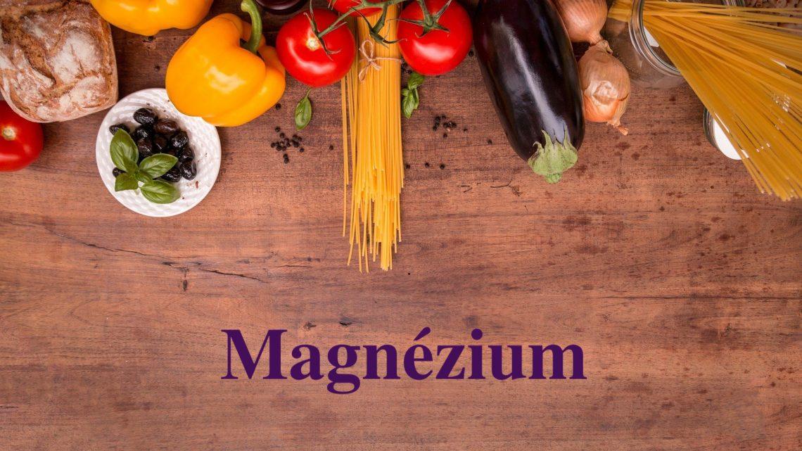 Miért kellene mindenkinek magnéziumot fogyasztani?
