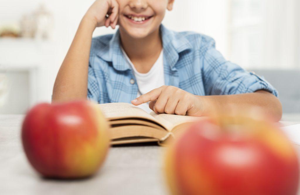 immunerősítés gyerekeknek iskolakezdésre
