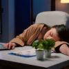 rossz közérzet - fáradtság - levertség